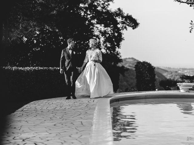 Il matrimonio di Samuel e Francesca a Parma, Parma 38