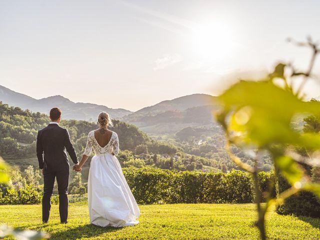 Il matrimonio di Samuel e Francesca a Parma, Parma 39