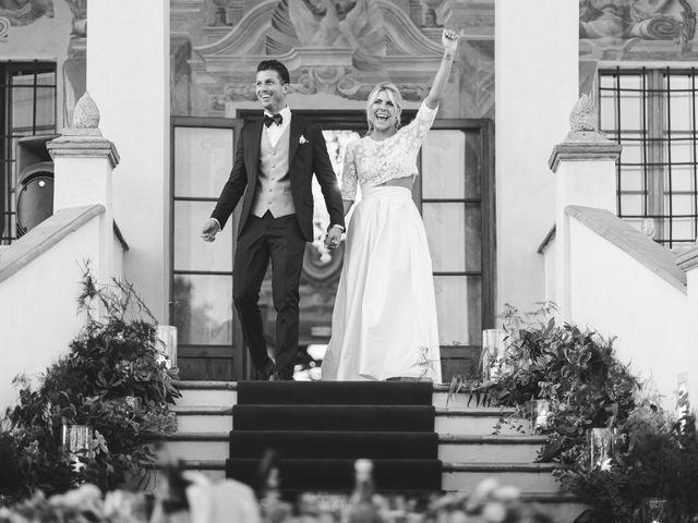 Il matrimonio di Samuel e Francesca a Parma, Parma 46