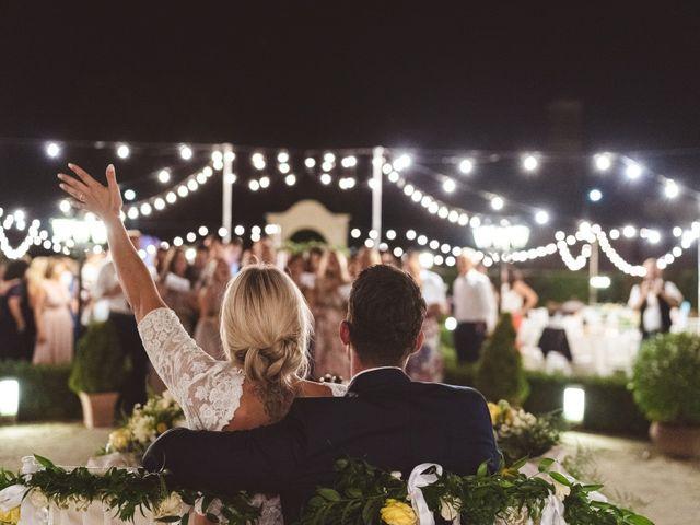 Il matrimonio di Samuel e Francesca a Parma, Parma 49