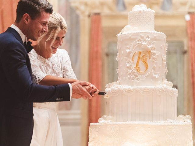 Il matrimonio di Samuel e Francesca a Parma, Parma 54