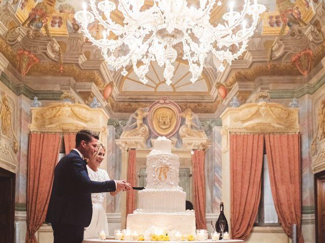 Il matrimonio di Samuel e Francesca a Parma, Parma 55