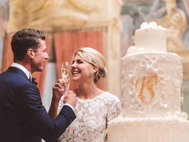 Il matrimonio di Samuel e Francesca a Parma, Parma 56