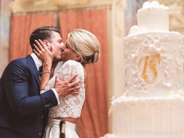 Il matrimonio di Samuel e Francesca a Parma, Parma 57