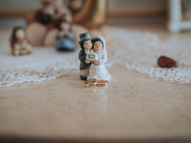 Il matrimonio di Giusy e Santo a Catania, Catania 6