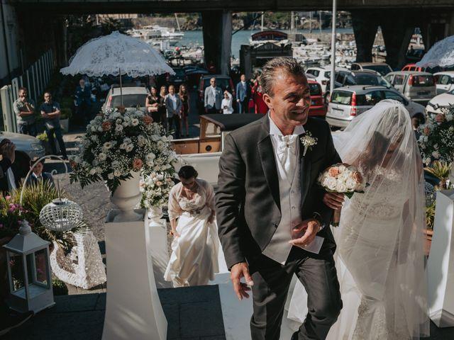 Il matrimonio di Giusy e Santo a Catania, Catania 33