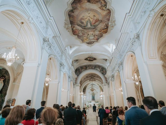 Il matrimonio di Giusy e Santo a Catania, Catania 41