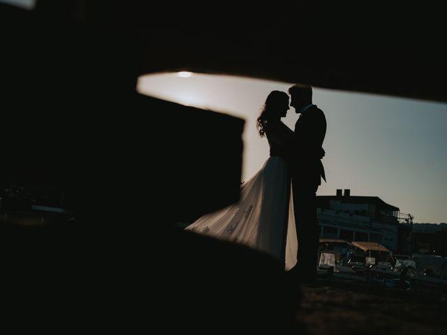 Il matrimonio di Giusy e Santo a Catania, Catania 61