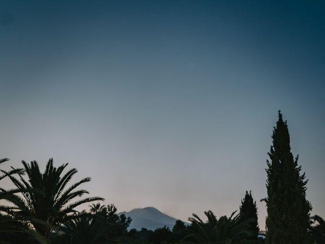 Il matrimonio di Giusy e Santo a Catania, Catania 73