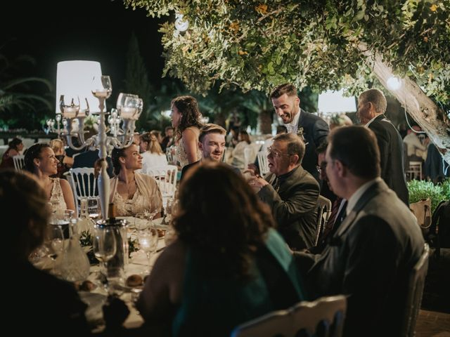 Il matrimonio di Giusy e Santo a Catania, Catania 84