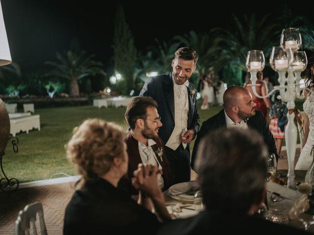 Il matrimonio di Giusy e Santo a Catania, Catania 86
