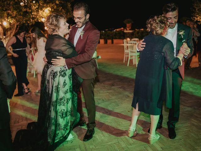 Il matrimonio di Giusy e Santo a Catania, Catania 94
