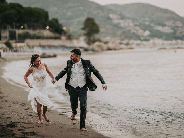 Il matrimonio di Giusy e Santo a Catania, Catania 112