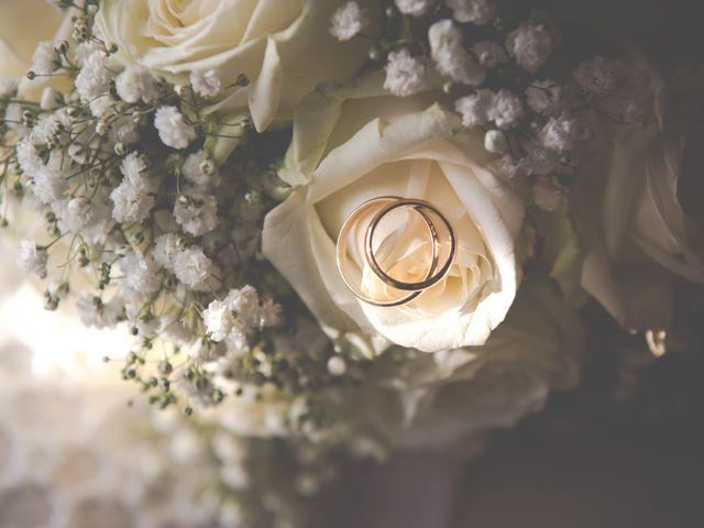 Il matrimonio di Fabio e Mara a Garda, Verona 2
