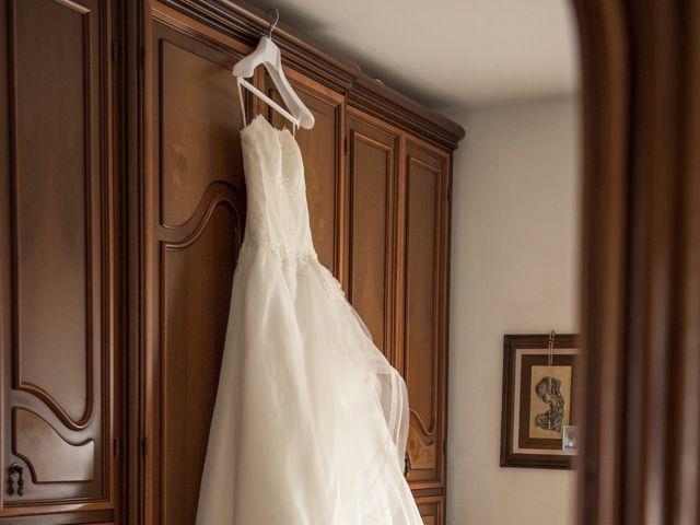 Il matrimonio di Fabio e Mara a Garda, Verona 3