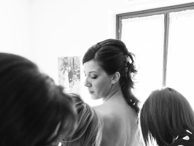 Il matrimonio di Fabio e Mara a Garda, Verona 5