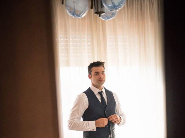 Il matrimonio di Fabio e Mara a Garda, Verona 10
