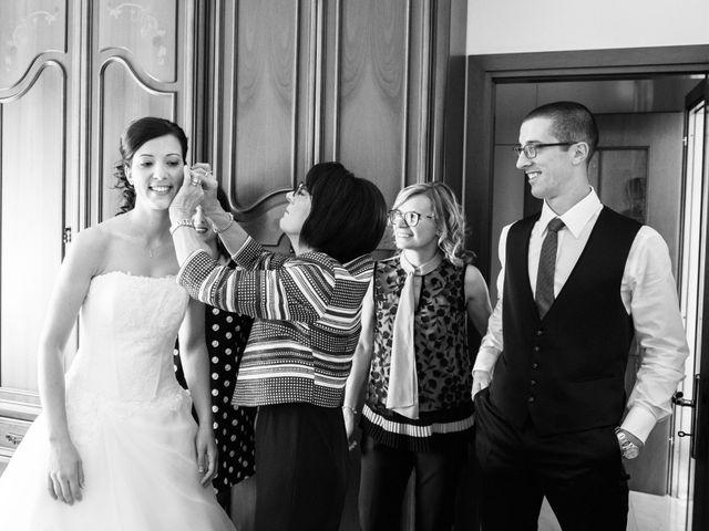 Il matrimonio di Fabio e Mara a Garda, Verona 17