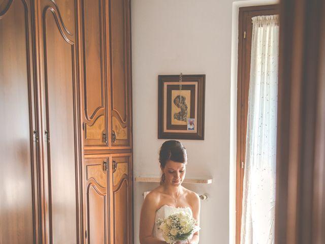 Il matrimonio di Fabio e Mara a Garda, Verona 18