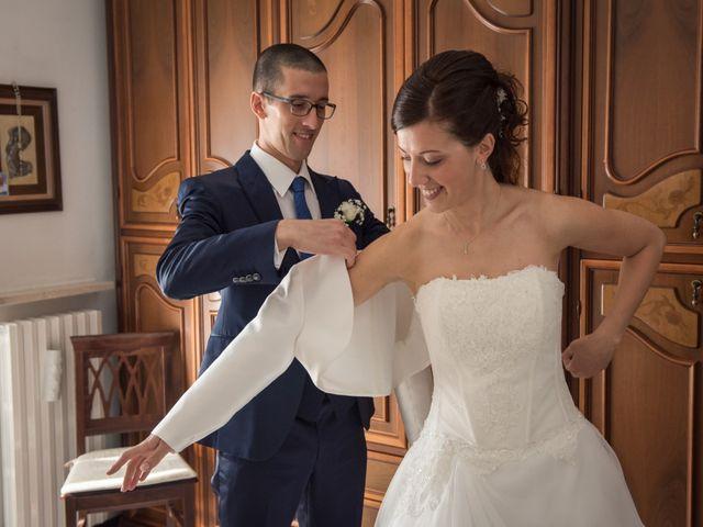 Il matrimonio di Fabio e Mara a Garda, Verona 19
