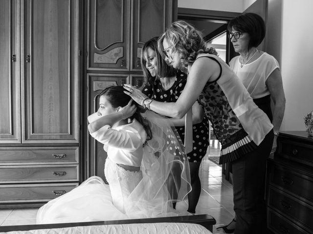 Il matrimonio di Fabio e Mara a Garda, Verona 20