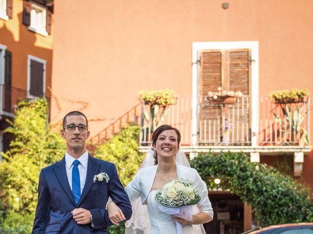 Il matrimonio di Fabio e Mara a Garda, Verona 23