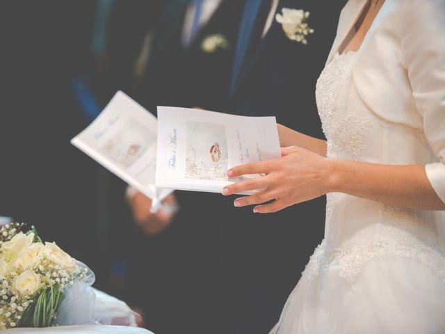 Il matrimonio di Fabio e Mara a Garda, Verona 26