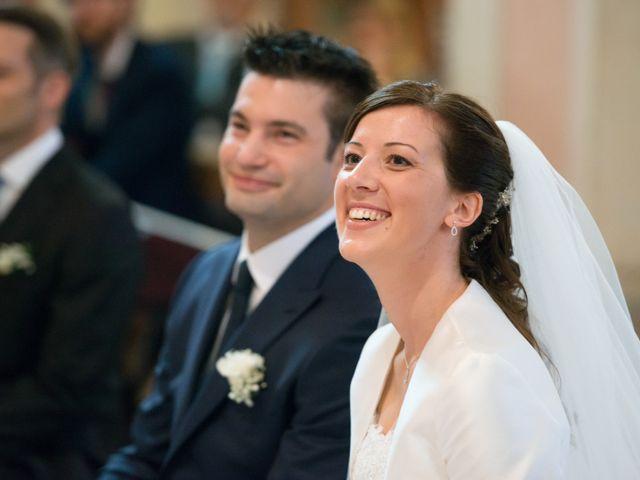 Il matrimonio di Fabio e Mara a Garda, Verona 27