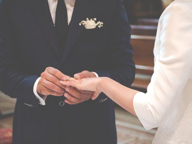 Il matrimonio di Fabio e Mara a Garda, Verona 28