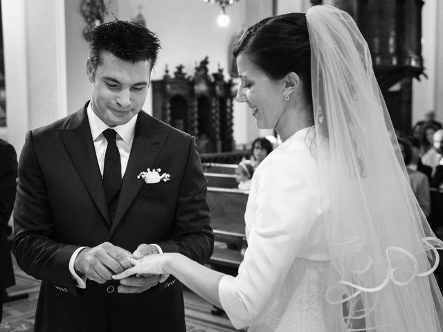 Il matrimonio di Fabio e Mara a Garda, Verona 29
