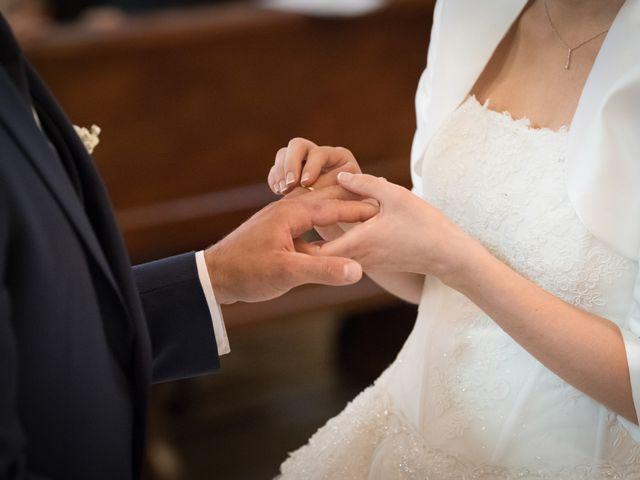 Il matrimonio di Fabio e Mara a Garda, Verona 30