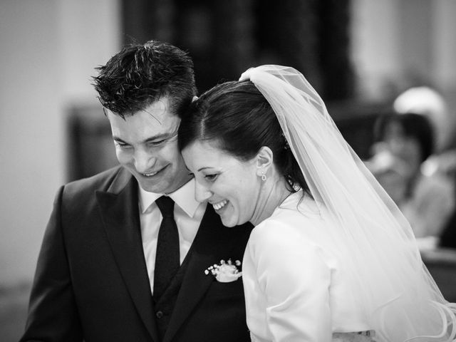 Il matrimonio di Fabio e Mara a Garda, Verona 33