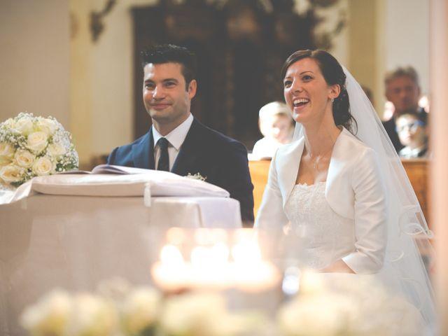 Il matrimonio di Fabio e Mara a Garda, Verona 34