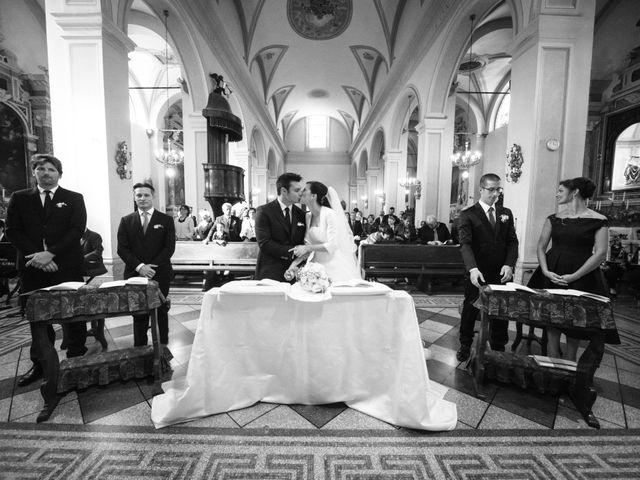 Il matrimonio di Fabio e Mara a Garda, Verona 35