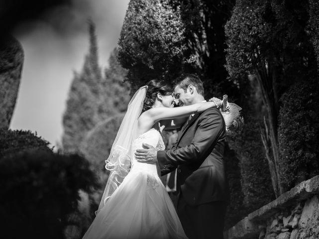 Il matrimonio di Fabio e Mara a Garda, Verona 48