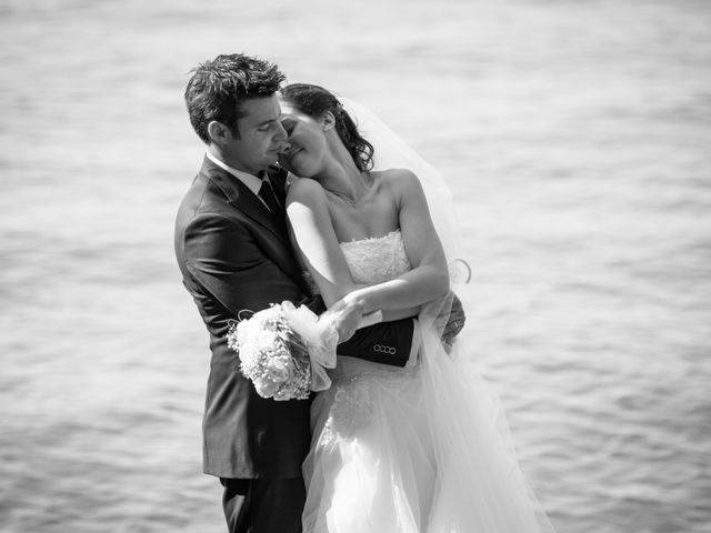 Il matrimonio di Fabio e Mara a Garda, Verona 49