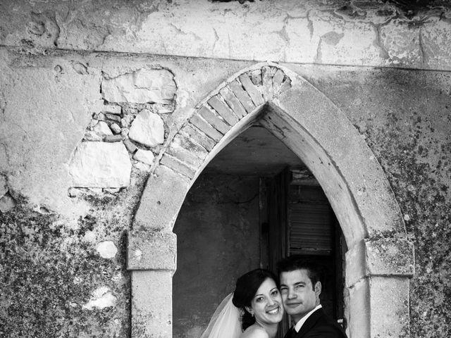 Il matrimonio di Fabio e Mara a Garda, Verona 51