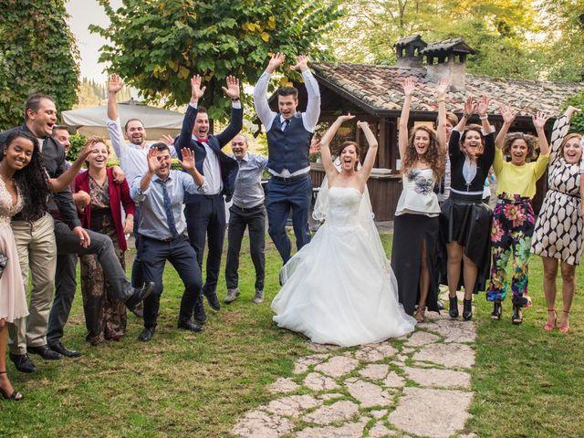 Il matrimonio di Fabio e Mara a Garda, Verona 54