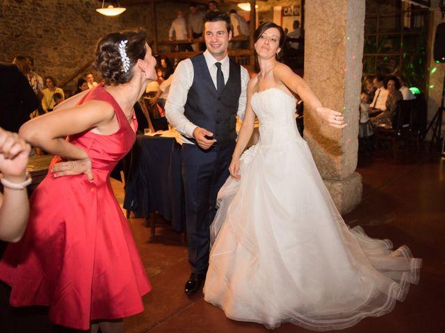 Il matrimonio di Fabio e Mara a Garda, Verona 58