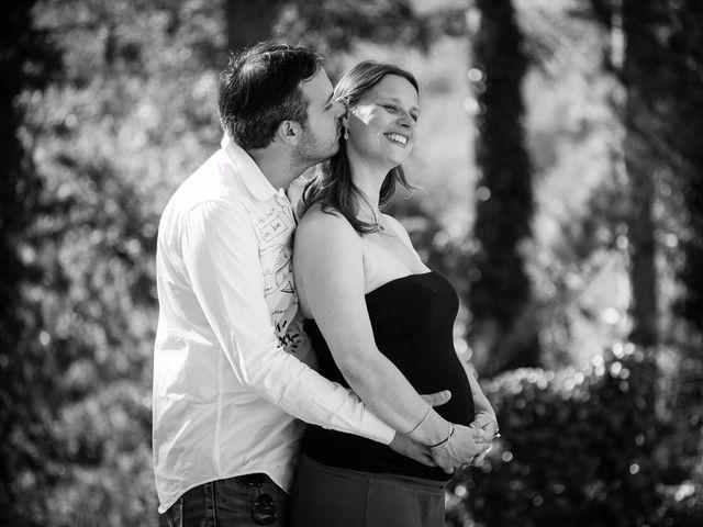 Il matrimonio di Allister e Florence a Compiano, Parma 10