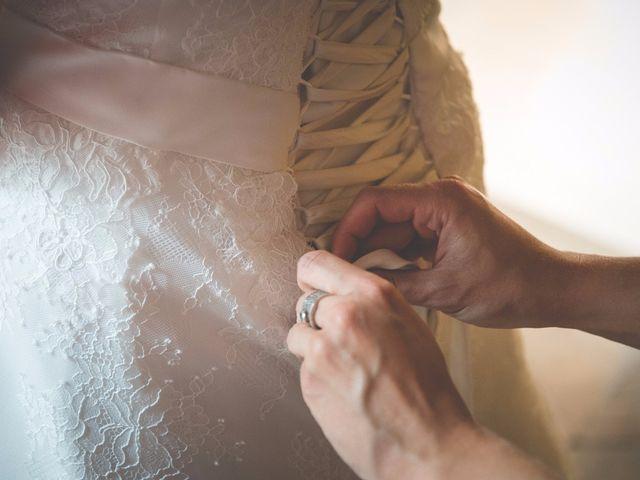 Il matrimonio di Allister e Florence a Compiano, Parma 20