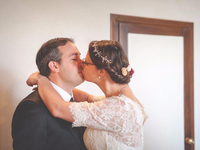 Il matrimonio di Allister e Florence a Compiano, Parma 24