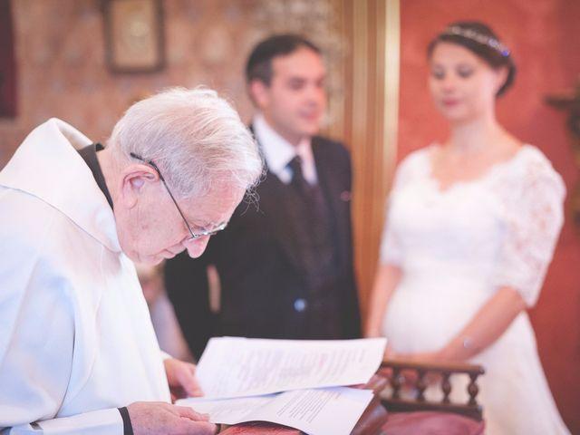 Il matrimonio di Allister e Florence a Compiano, Parma 26