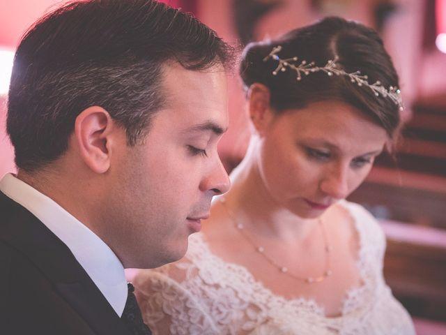 Il matrimonio di Allister e Florence a Compiano, Parma 27