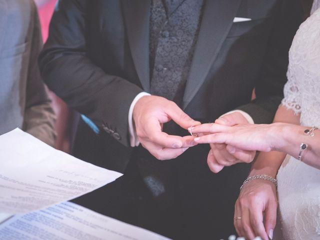 Il matrimonio di Allister e Florence a Compiano, Parma 38