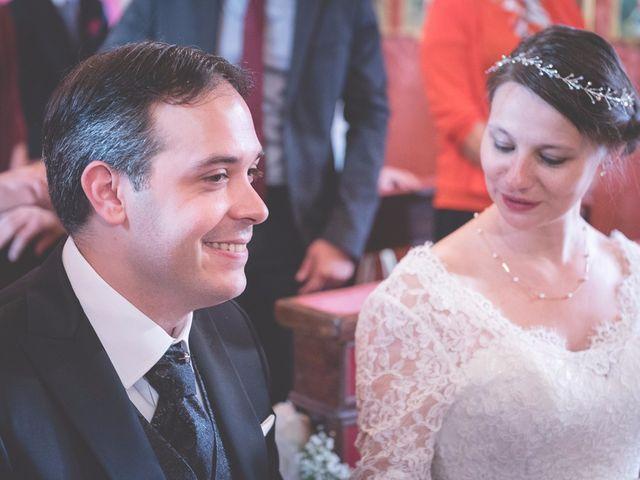 Il matrimonio di Allister e Florence a Compiano, Parma 47