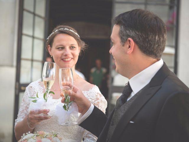 Il matrimonio di Allister e Florence a Compiano, Parma 52