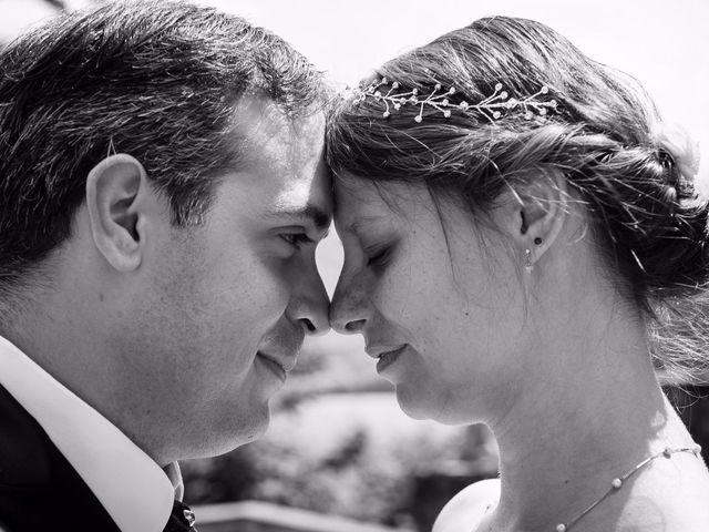 Il matrimonio di Allister e Florence a Compiano, Parma 62