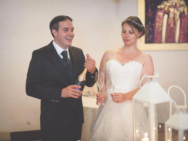 Il matrimonio di Allister e Florence a Compiano, Parma 69