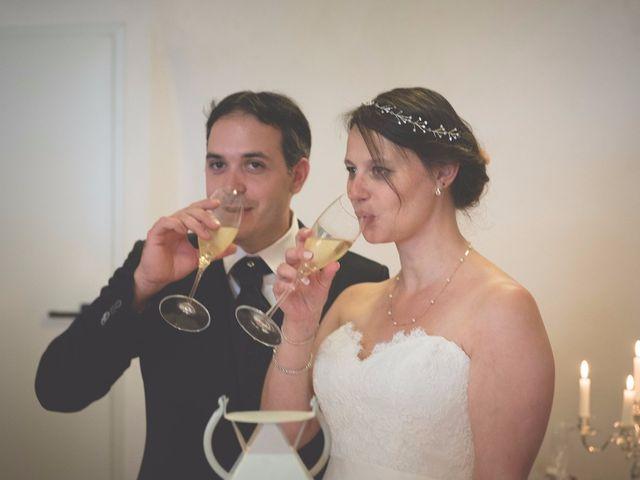 Il matrimonio di Allister e Florence a Compiano, Parma 70